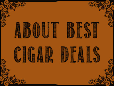 About Best Cigar Deals