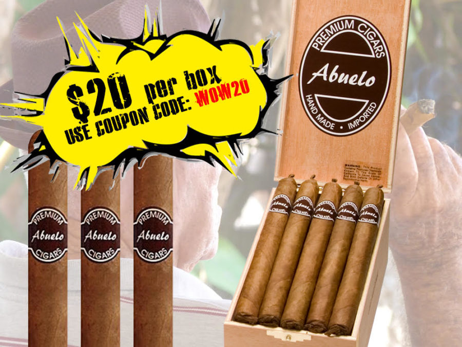 best cigar deals