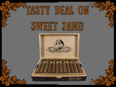 Tasty Deal On Sweet Jane